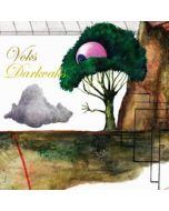 "VOKS - Dekorder 010 - Germany - Dekorder - 3""CD - Darkvaks"