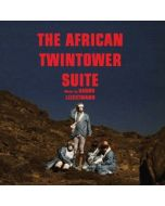 HANNO LEICHTMANN - Dekorder 048 - Germany - Dekorder - CD - The African Twintower Suite