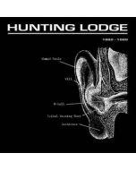 HUNTING LODGE - DV74 - Germany - Dark Vinyl - CD - 1982-1989