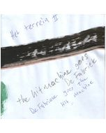 THE HITMACHINE GOES DE FABRIEK - EE08 - Belgium - EE Tapes - CD - Het Terrein II
