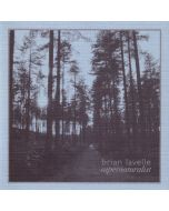 BRIAN LAVELLE - EE12 - Belgium - EE Tapes - CD - Supernaturalist