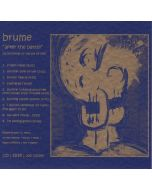 BRUME - EE18 - Belgium - EE Tapes - CD - After The Battle