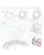 ASMUS TIETCHENS/DAVID LEE MYERS - eP2 - Germany - Disco Bruit - CD - Flussdichte