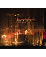 ALIO DIE - ERA 2060-2 - Czech Republic - Nexterra - CD - Music Infinity Meets Virtues