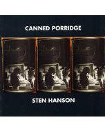 STEN HANSON - FER 1048 - Sweden - Firework Edition Records - 2xCD - Canned Porridge