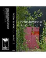 PIETRO RIPARBELLI - GM#16 - Germany - Geräuschmanufaktur - MC - SORTIE