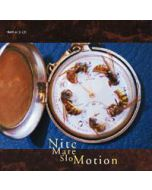 VARIOUS - HAM 013 CD - Finland - Some Place Else - CD - Nite Mare Slo Motion