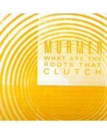 MURMER - HMS 022 - USA - Helen Scarsdale Agency - CD - What Are The Roots That Clutch