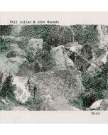 PHIL JULIAN & JOHN MACEDO - HR12 - UK - Hideous Replica - CD - Bind