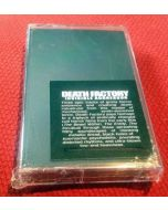 DEATH FACTORY - INFERNAL013 - USA - Crucial Blast - MC - Invisible Aggressor