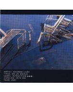 ANDREW LILES - INFX004 - USA - Infraction - CD - An Un World