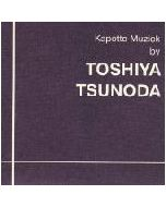 TOSHIYA TSUNODA - kp3014 - Netherlands - Korm Plastics - MCD - Kapotte Muziek by