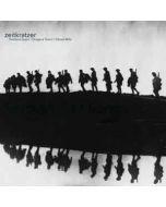 ZEITKRATZER - KR037 - Germany - Karlrecords - LP - Serbian War Songs