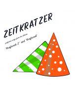 ZEITKRATZER