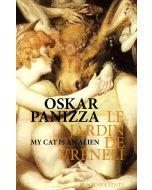 OSKAR PANIZZA, MY CAT IS AN ALIEN