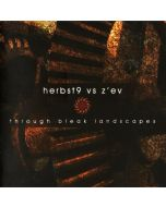 Z'EV/HERBST9 - LOKI 45 - Germany - Loki Foundation - CD - Through Bleak Landscapes