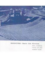 VARIOUS - MANCD08 - USA - Manifold Records - CD - Narratives: Music For Fiction