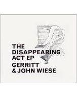 GERRITT & JOHN WIESE - MAR 014 - USA - Misanthropic Agenda - MCD - The Disappearing Act