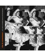 RLW & srmeixner - mono060 - Poland - Monotype Records - CD -  Just Like A Flower When Winter Begins