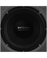 BATCHAS - mv14 - Russia - Monochrome Vision - CD - Exploratioons 85-95