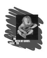 TBC - mv41 - Russia - Monochrome Vision - CD - Insecta: The Birth Of Gods