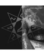 SIGILLUM S - mv47 - Russia - Monochrome Vision - CD - Studs And Divinity