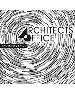 ARCHITECT'S OFFICE - mv49 - Russia - Monochrome Vision - CD - Soundtracks