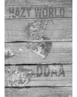 DDAA - N 026 - Poland - Nefryt - CD -  Hazy World