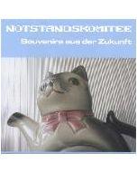 """NOTSTANDSKOMITEE - NLW009 - Germany - NLW - 7"""" - Souvenirs aus der Zukunft"""