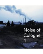 NOC-1 - Denmark - Mark e.V. - CD - Noise Of Cologne 1