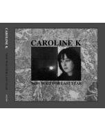 CAROLINE K - OCCD35 - Ukraine - Old Captain - CD - Now Wait For Last Year