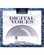 LEO KUPPER - P21060-2 - USA - Pogus Productions - CD - Digital Voices