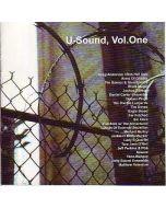 VARIOUS - PAR009-2 - USA - Parallelism - 2xCD - U-Sound -  Vol. One