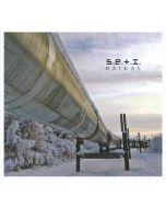 S.E.T.I. - PAS31 - Germany - Power And Steel - CD - Baikal
