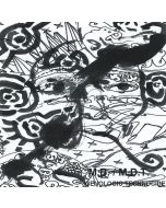 M.B./M.D.T. - PGM009 - Italy - Pagan Moon - CD - Genologic Technocide