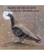 BAND OF HOLY JOY - PLUS 073 - Germany - Molokko + - CD - The North Is Another Land
