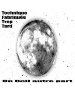 TFTT - pnp04 - Germany - Paranoise Records - CD - Un Oeil Autre Part