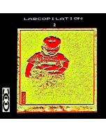 C.O. CASPAR - pnp06 - Germany - Paranoise Records - CD - Labcopilation 2