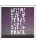 JAZKAMER - pulse zero: four - Czech Republic - Purple Soil - CD - Balls The Size Of Texas...