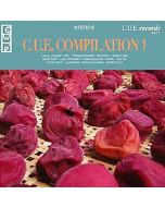 C.U.E - qcd-c1 - Japan - C.U.E. Records - CD - C.U.E. Compilation 1
