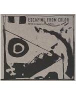 QPOP CD045 - Ukraine - QuasiPop - CD - Escaping From Color: Rapoon Recomposed & Remixed