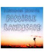 ALEXANDER RISHAUG - ASP 2024 - USA - Asphodel - CD - Possible Landscape