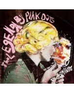 LEGENDARY PINK DOTS - RUSCD 8305 - USA - ROIR - CD - Plutonium Blonde