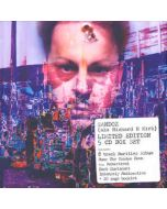 SANDOZ - SANDOZBX1 - UK - Mute - 5xCD-BOX - #9294 (Collected Works 1992-1994)