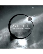 S.E.T.I. - PAS39 - Germany - Power And Steel - 2xCD - The Geometry Of Night