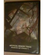 ARTIFICIAL MEMORY TRACE - sf10 - Russia - Semperflorens - CD - Attracted By Light (Collection 7)
