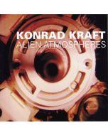 KONRAD KRAFT - smog03 - Germany - Elektrosmog - CD - Alien Atmospheres