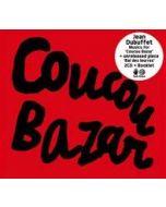 JEAN DUBUFFET/ILHAN MIMAROGLU - SR350 - Belgium - Sub Rosa - 2xCD - Musiques Pour Coucou Bazar