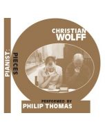 CHRISTIAN WOLFF - SR389 - Belgium - Sub Rosa - 3xCD - Pianist Pieces