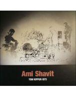 AMI SHAVIT
